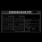 C++ Bingo Game Source Code
