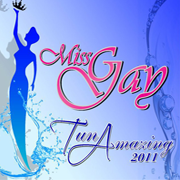 Miss Gay Tuna Amazing 2011 (September 1, 2011)