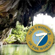 7 Wonders of the world – Vote for Puerto Princesa Underground River