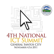 4th National ICT Summit Program Schedule (November 4 to 5 2011)