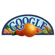 Google Albert Szent Gyorgyi 118th Birthday (September 16, 2011)