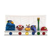 Google Jim Henson's 75th Birthday (September 24, 2011)