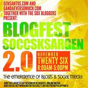 Blogfest Soccksargen 2.0 (November 26, 2011)