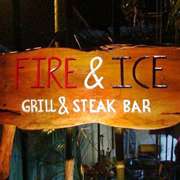 Fire & Ice – Grill & Steak Bar Gensan