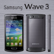 Samsung Wave 3 (S8600) – Tips, Tricks and Product Review