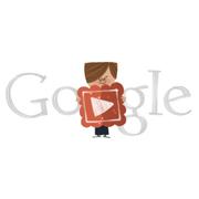Google Valentines Day (February 14, 2012)