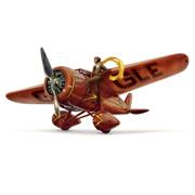 Google Amelia Mary Earhart's 115th Birthday