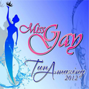 Miss Gay Tuna Amazing 2012 (September 3, 2012)