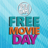 SM Cinema FREE MOVIE DAY (December 08, 2012)