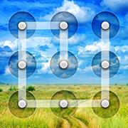 Pattern Lockscreen 3 – Nature Edition
