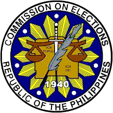 Comelec Voter's Precinct Finder
