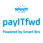 Pay IT Forward by Smart Communications