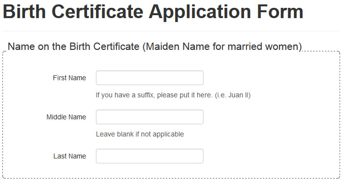 nso-birth-certificate-application-form