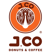 J.Co Donuts and Coffee Gensan at Veranza Mall