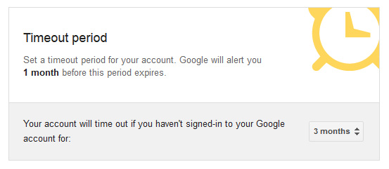timeout-period-google-inactive-account