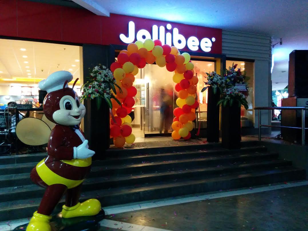Jollibee Gaisano opens Today May 15, 2014