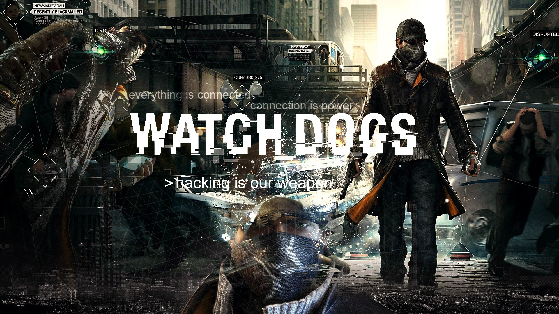 How to Fixed Watch Dogs No Audio Problem