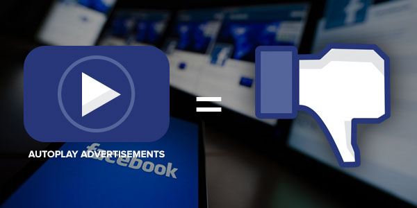 How to Disable Autoplay Video on Facebook