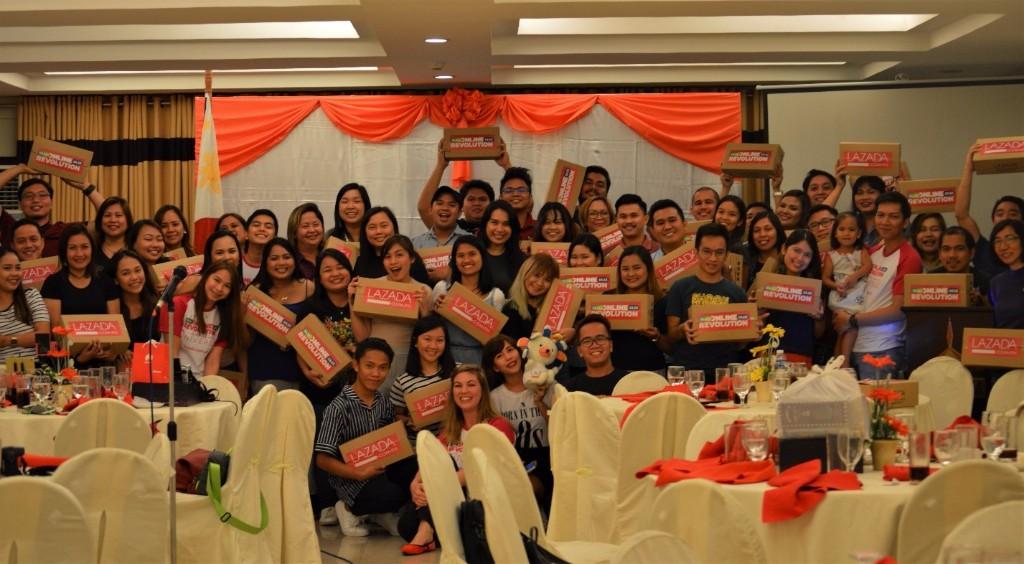 Lazada Affiliate Program Launches Online Revolution in Cebu and Davao
